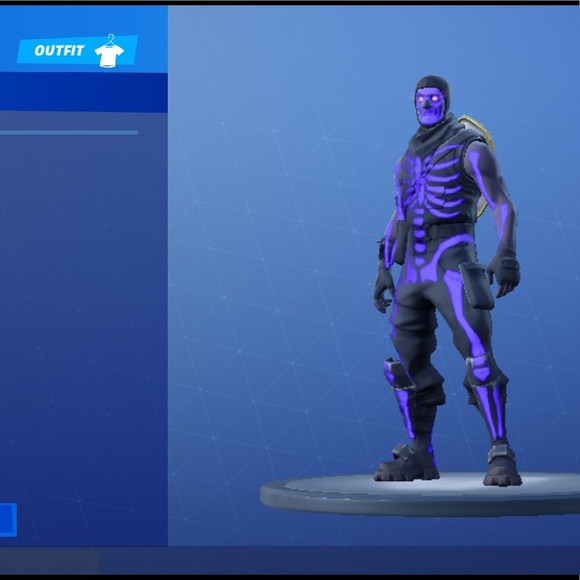 Fortnite Account Og Skins